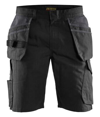 Short maintenance avec poches flottantes