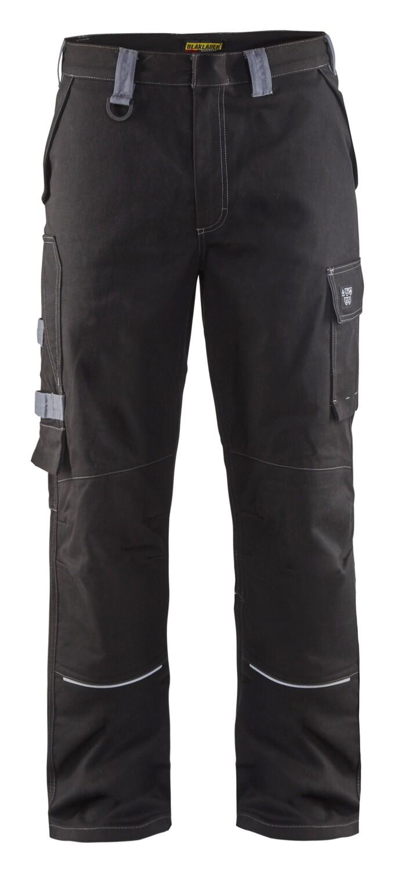 Pantalon Retardant-Flamme
