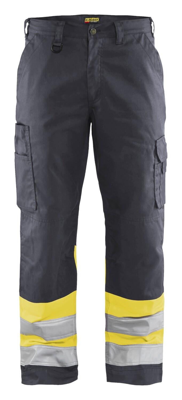 Pantalon artisan haute visibilité