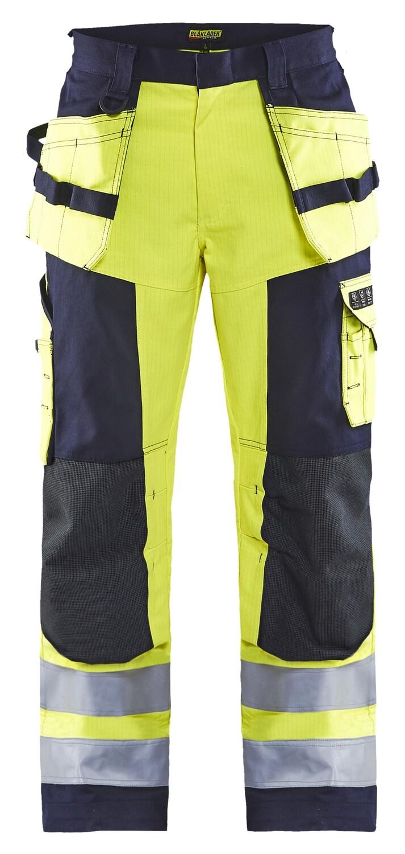 Pantalon artisan multinormes