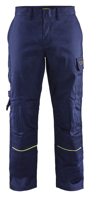 Pantalon de soudeur