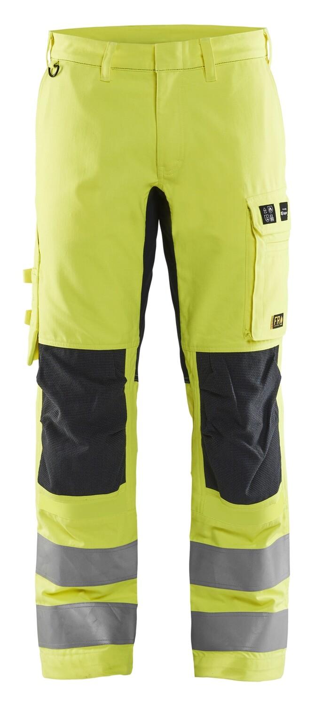 Pantalon multinormes inhérent +stretch