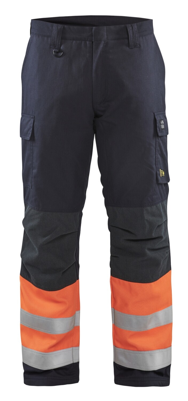 Pantalon hiver multinormes inhérent