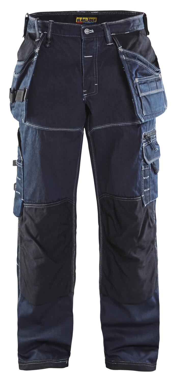 Pantalon X1900 artisan Cordura® DENIM