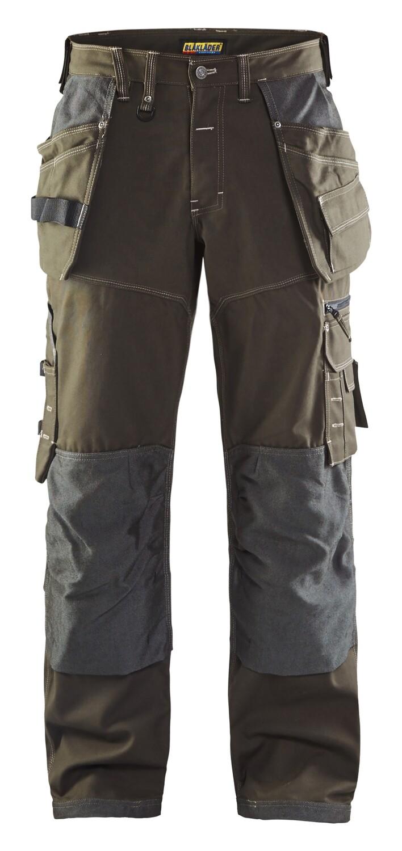 Pantalon X1900 artisan Cordura® NYCO