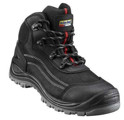 Chaussures de sécurité montantes S3