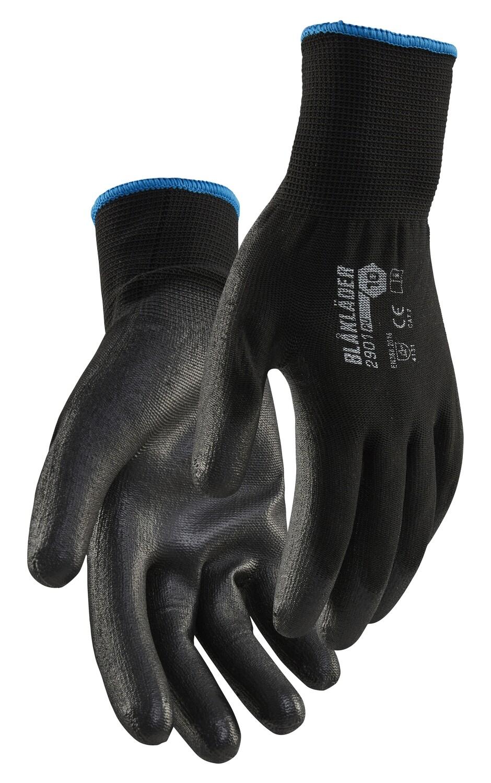 Pack de 12 gants de travail en PU trempé - prix unitaire