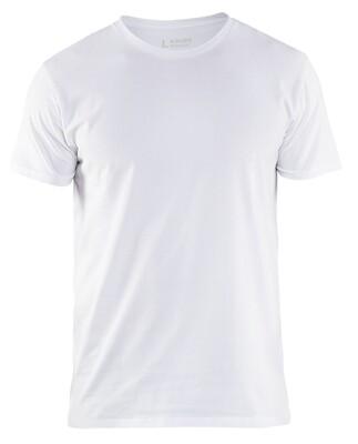 T-shirt stretch - pack x2