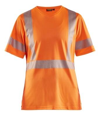T-shirt anti-odeur anti-UV HV FEMME