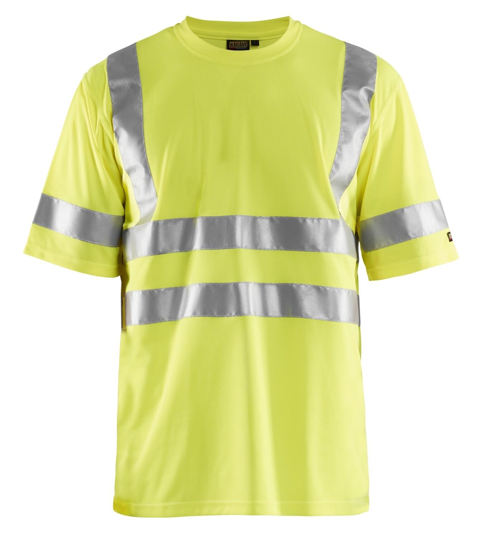 T-shirt haute-visibilité