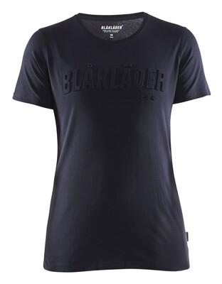 T-shirt imprimé 3D femme