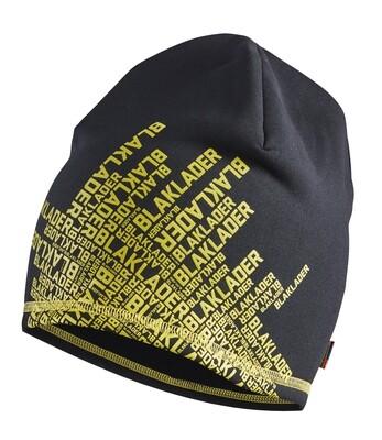 Bonnet polaire BLAKLADER - édition limitée
