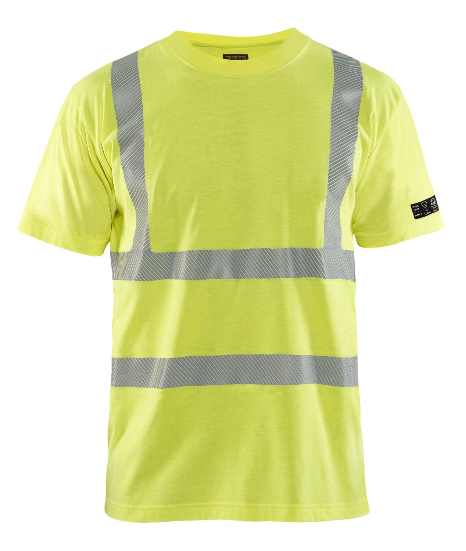 T-shirt multinormes