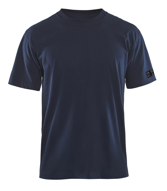 T-shirt retardant flamme inhérent