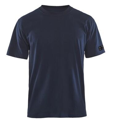 T-shirt retardant flamme