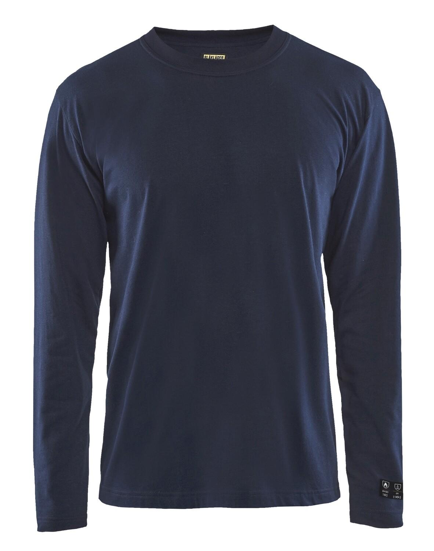 T-shirt manches longues retardant flamme