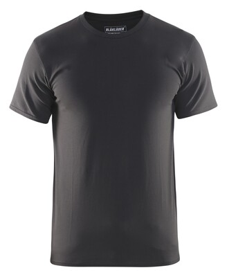 T-shirt stretch