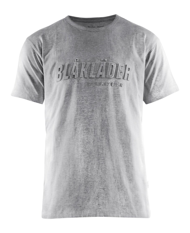 T-shirt imprimé 3D
