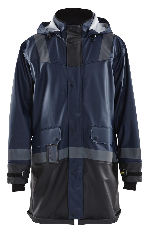 Manteau de pluie niveau 2