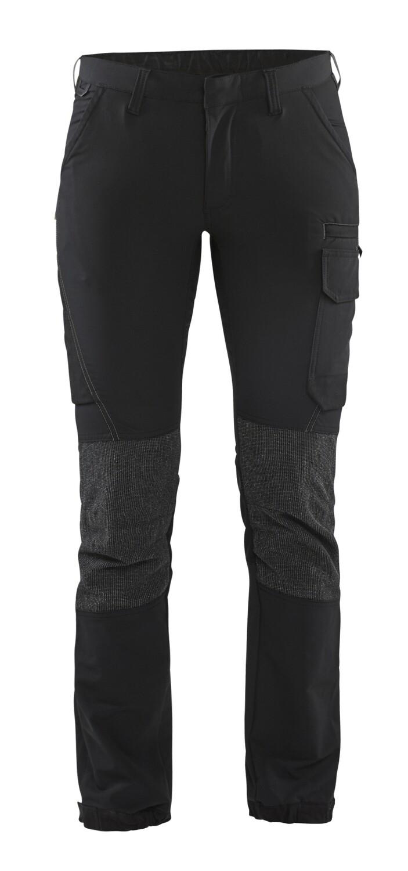 Pantalon  maintenance stretch 4D femme