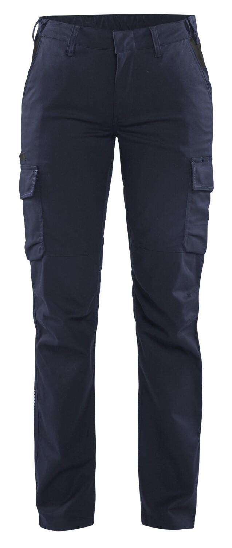 Pantalon industrie stretch 2D Femme