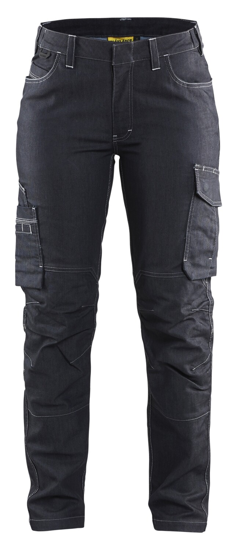 Pantalon maintenance stretch 2D FEMME