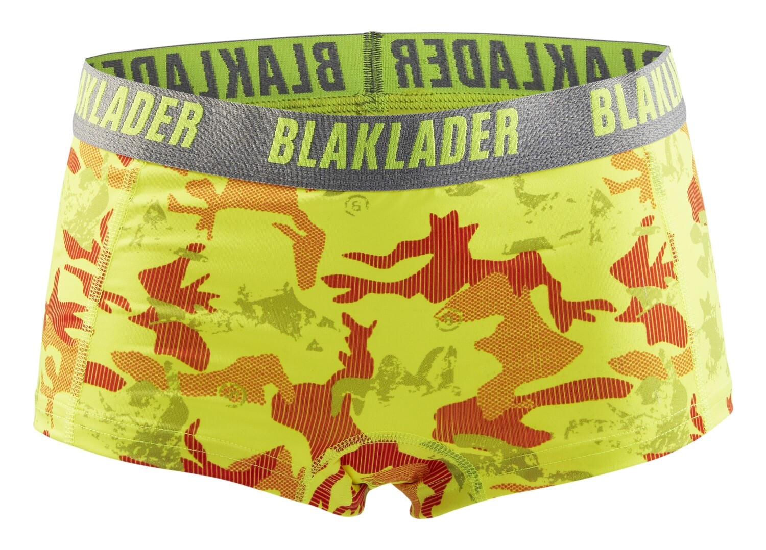 Boxers femme - pack X2
