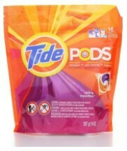 Tide Pods 16ct - Spring Meadow