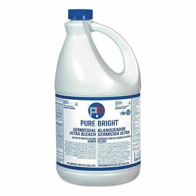 Bleach (Pure Brite) 1gl liquid