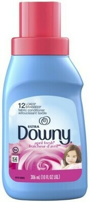 Downy 10oz bottle (12 load)