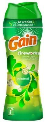 Gain Fireworks scent boost 14.8oz