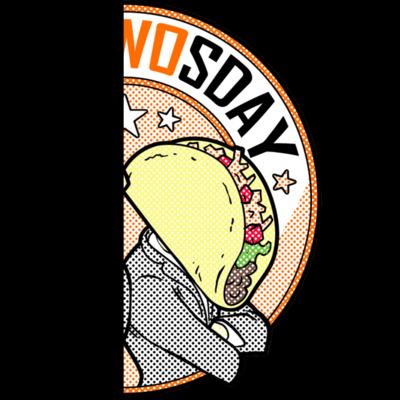 Taco TWOsday - FBI Half