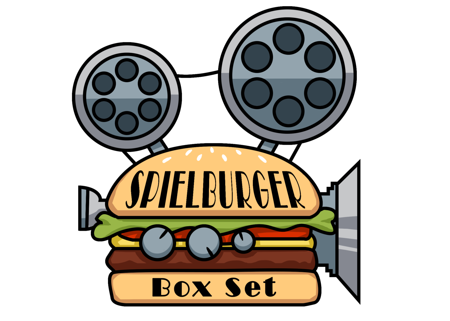The Spielburger Box Set