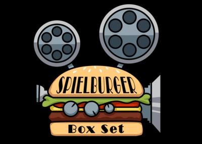 The Spielburger Box Set