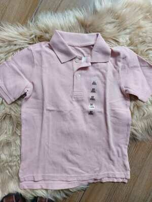 Camisa Polo, Children's Place, 5 años