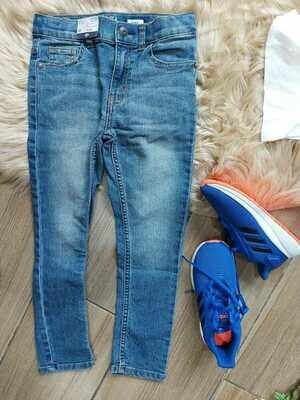 Jeans Oshkosh, Skinny, 6 años