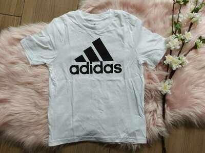 Camiseta Blanca, 5 años