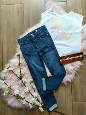 Jeans Celebrety Pink,  6 años