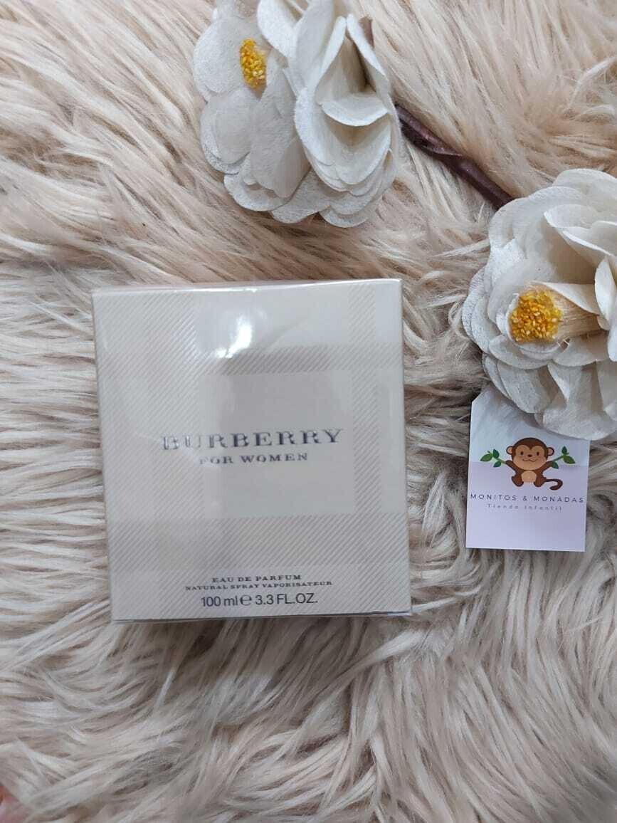 Perfume Burberry