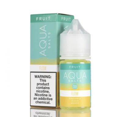 Aqua Flow Salt