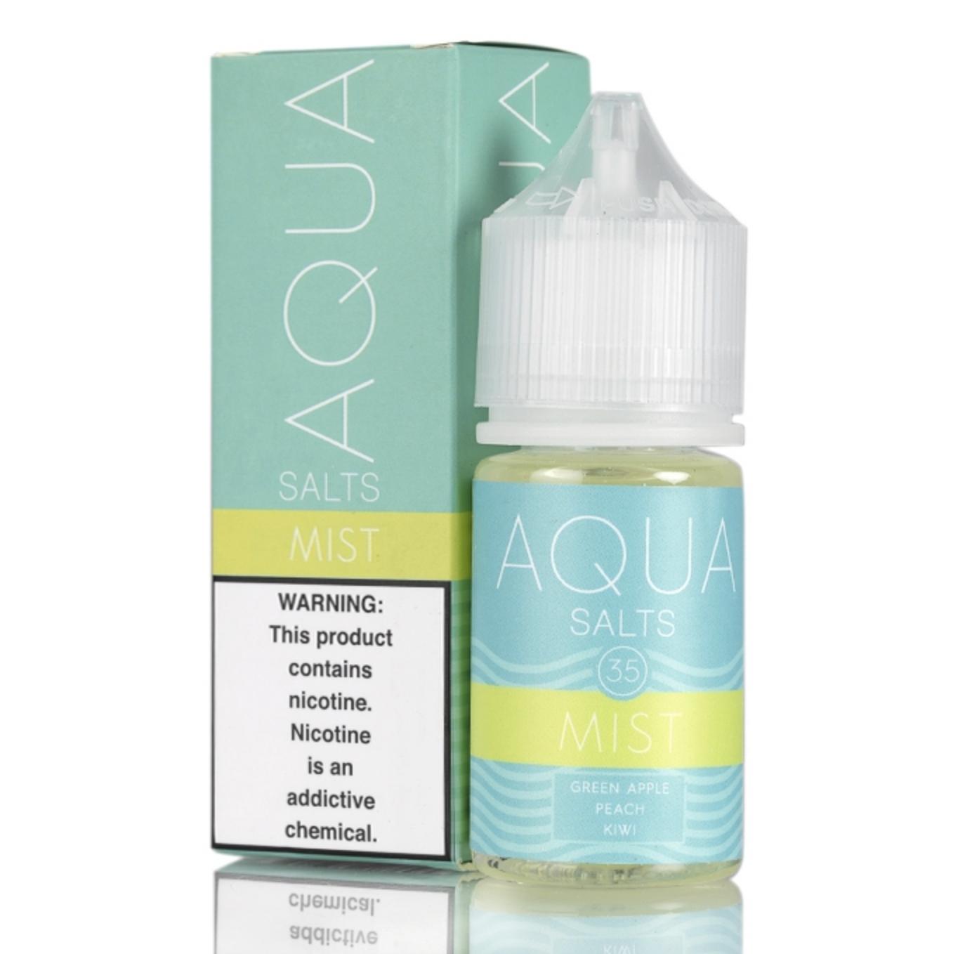 Aqua Mist Salt