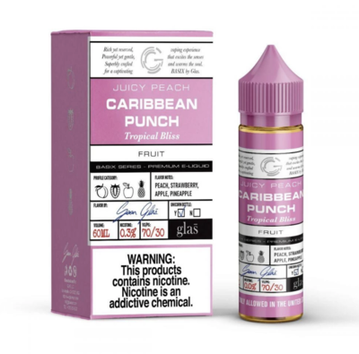 Basix Caribbean Punch 60ml