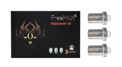 Freemax Mesh Pro Coils (3 Pack)