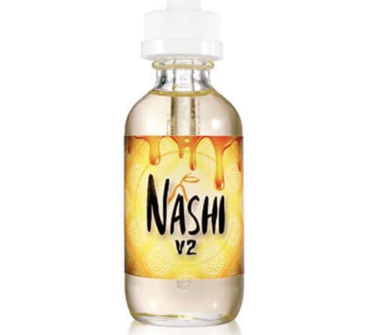 Juice Guys Nashi 60ML 6mg