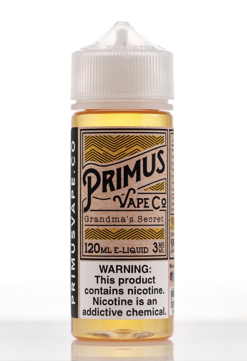 Primus Grandma's Secret 120ml