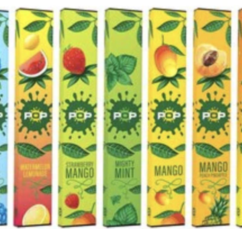 Pop Bars