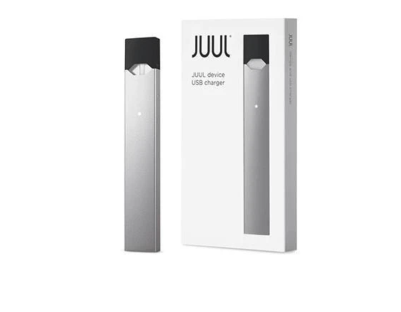 JUUL Device - Silver