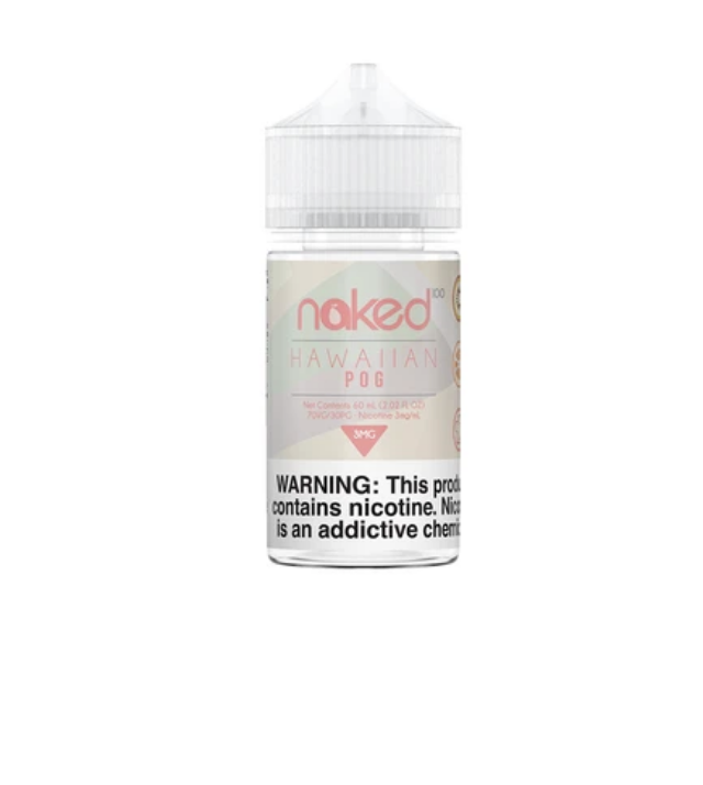 Naked 100 Hawaiian POG 60ml