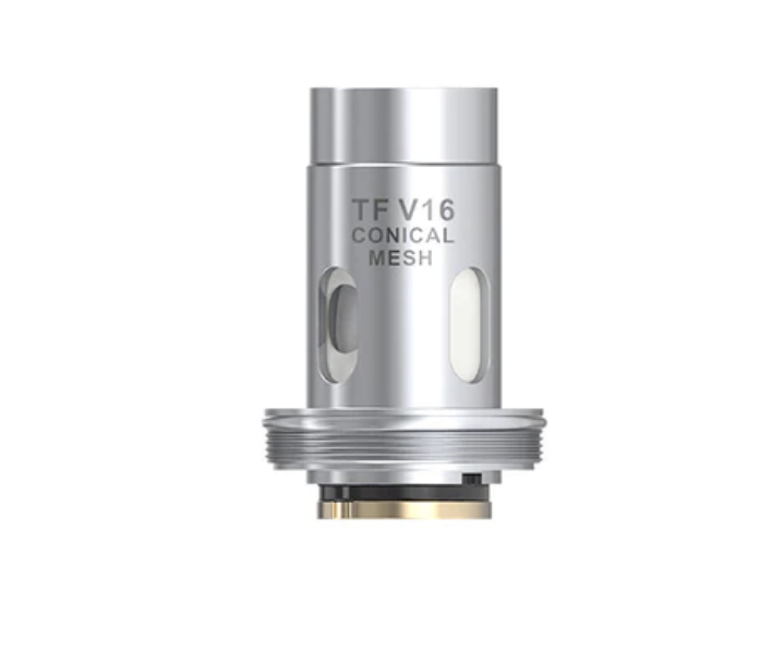 Smok TFV16 Mesh Coils (3 Pack) Conical Mesh