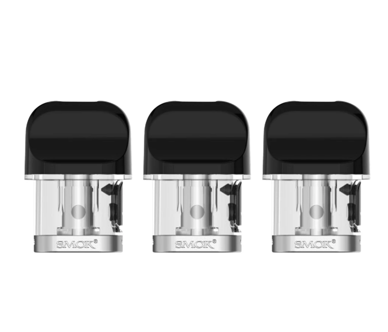 Smok Novo X Pods 0.8 DC/MTL